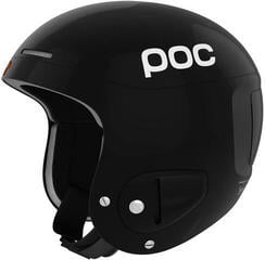POC Skull X Ski Helmet Black