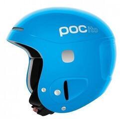 POC POCito Skull Flourescent Blue Adjustable 18/19