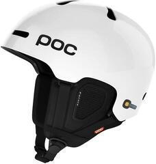 POC Fornix Matt White XL-XXL/59-62 17/18