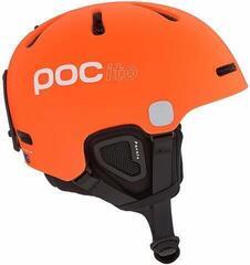 POC POCito Fornix Ski Helmet Orange