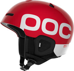 POC Auric Cut Backcountry Spin Bohrium Red XL-XXL/59-62 17/18