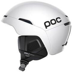POC Obex Spin Ski Helmet Hydrogen White