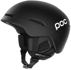 POC Obex Spin Communication Uranium Black XS-S/51-54 18/19