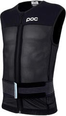 POC Spine VPD Air Vest Regular Uranium Black