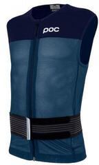 POC VPD Air Vest Junior Cubane Blue