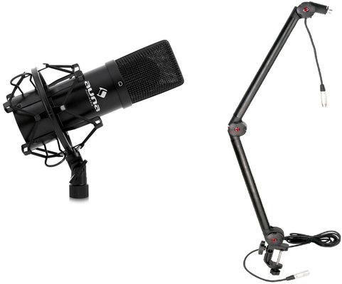 Auna MIC-900B Set