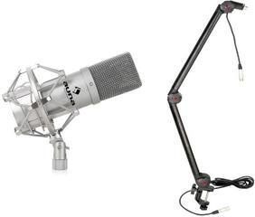 Auna MIC-900S SET