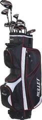 Bullet RD48 Set Right Hand Mens Graphite