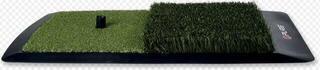 Pure 2 Improve Hitting Mat Green/Black 60X31cm