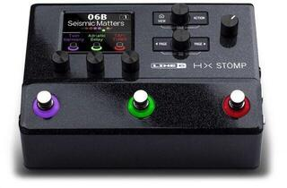 Line6 HX Stomp (B-Stock) #924537