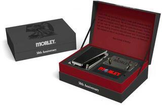 Morley Morley Limited 50th Anniversary Chrome Bundle