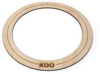 Keo Percussion Bass ''O'' Ring Small