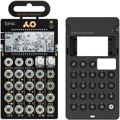 Teenage Engineering PO-32 Tonic Set