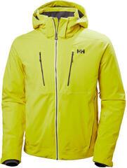 Helly Hansen Alpha 3.0 Mens Jacket Sweet Lime M