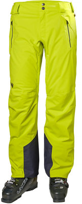 Helly Hansen Force Mens Pant Sweet Lime XL