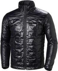 Helly Hansen Lifaloft Insulator Mens Jacket Black S