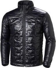Helly Hansen Lifaloft Insulator Mens Jacket Black M