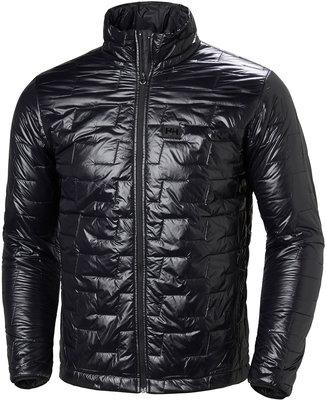 Helly Hansen Lifaloft Insulator Mens Jacket Black XL