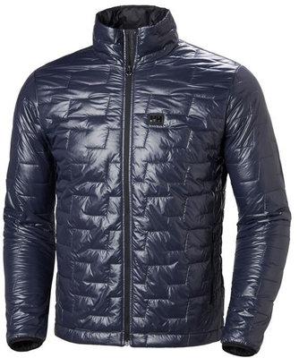 Helly Hansen Lifaloft Insulator Mens Jacket Graphite Blue S
