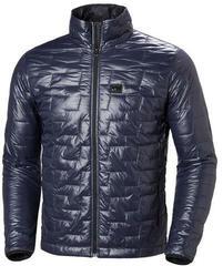 Helly Hansen Lifaloft Insulator Mens Jacket Graphite Blue XXL