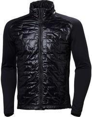 Helly Hansen Lifaloft Hybrid Insulator Mens Jacket Black S