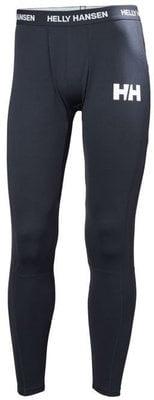 Helly Hansen HH Lifa Active Pánske Spodné Nohavice Graphite Blue XL