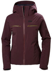 Helly Hansen Alphelia Womens Jacket Wild Rose