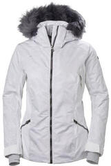 Helly Hansen Skistar Womens Jacket Nimbus Cloud M