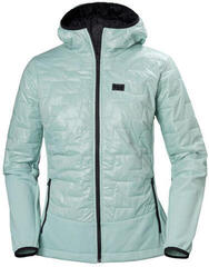 Helly Hansen Lifaloft Hybrid Insulator Womens Jacket Blue Haze S