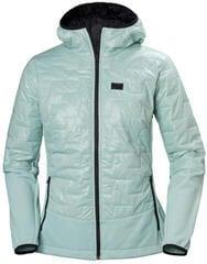 Helly Hansen Lifaloft Hybrid Insulator Womens Jacket Blue Haze