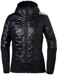 Helly Hansen Lifaloft Hybrid Insulator Womens Jacket Black XL