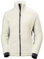 Helly Hansen Precious Fleece Womens Jacket Offwhite S
