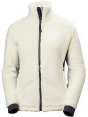 Helly Hansen Precious Fleece Womens Jacket Offwhite L