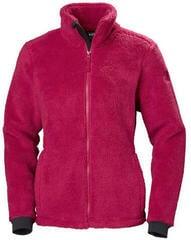 Helly Hansen Precious Fleece Womens Jacket Persian Red XL