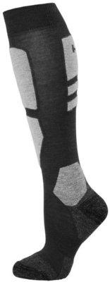 Helly Hansen HH Lifa Merino Black Alpine Womens Sock Black 36-38