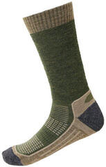 Helly Hansen HH Lifa Merino Ascent Hiker Womens Sock Green