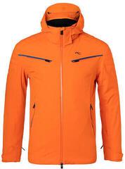 Kjus Formula Mens Jacket Kjus Orange 50