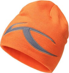 Kjus Unisex Kjus Hat Beanie Orange Grey