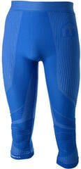 Mico 3/4 Tight M1 Mens Base Layers Pants Prince S/M