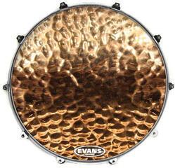 Evans 24'' TEXTURE METAL 2