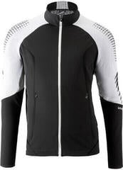 UYN Climable Mens Jacket Black/Off White