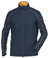 Brax Julius Mens Jacket Blue Navy XL