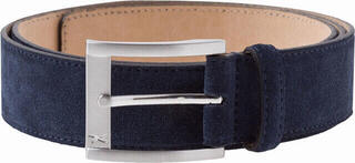 Brax Belt Blue Navy