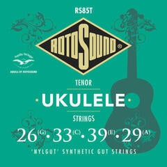 Rotosound RS85T Nylgut Tenor Ukulele Strings