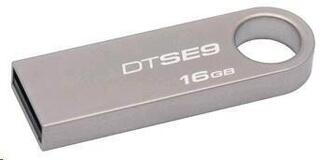 Kingston 16GB DataTraveler SE9 USB Flash Drive