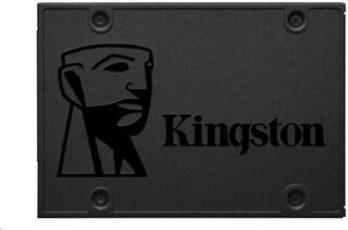 Kingston A400 240GB SATA3 2.5''/7mm SSD