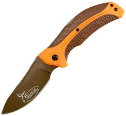 Kershaw LoneRock Folding Drop Point BC