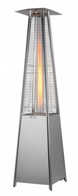 Activa 13600 Gas Patio Heater Cheops 10,5 Kw
