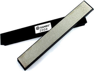 Ganzo Diamond sharpening stone 200