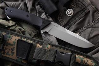 Mr. Blade Buffalo